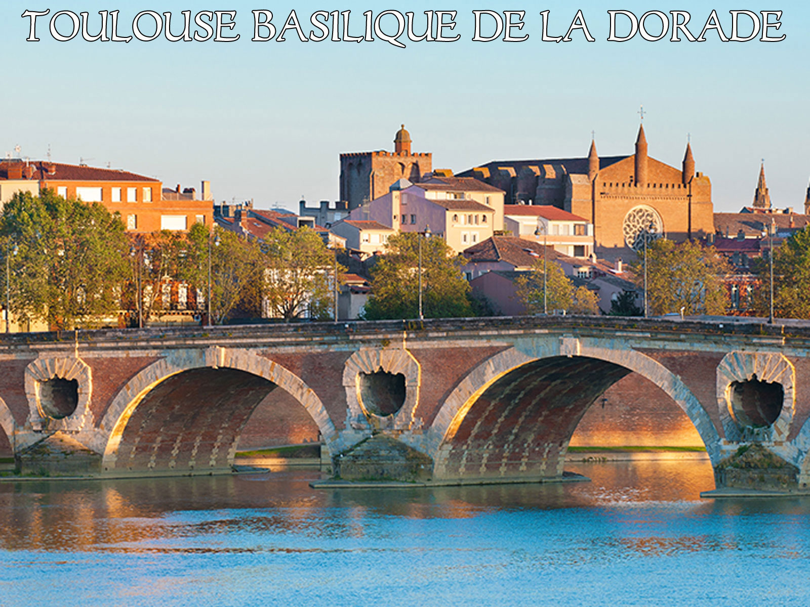 Info Notre Dame de la Daurade