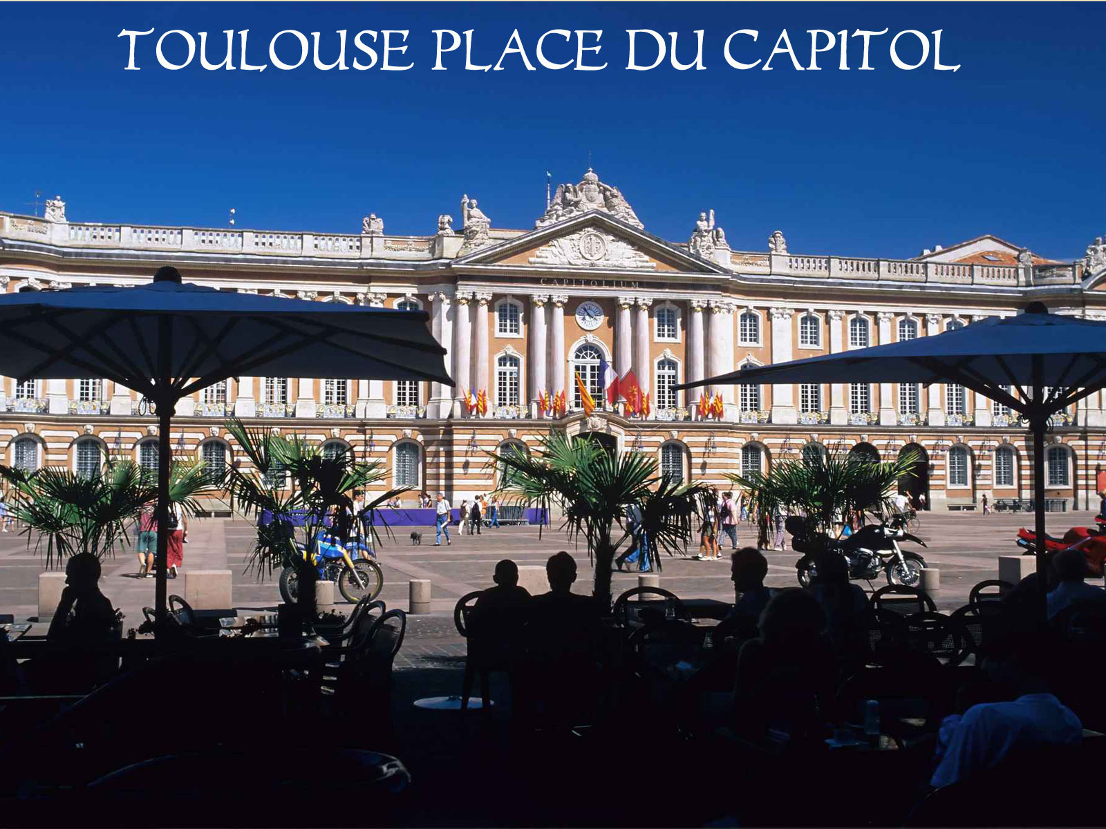 website tourisme Toulouse