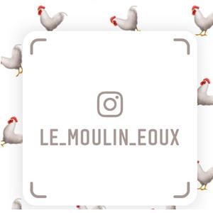 Instagram le moulin